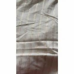 44 inch Fancy Cotton Linen Fabric, For Garments, GSM: 60-100