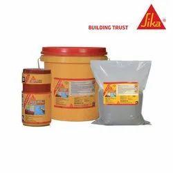 Concrete Sika Epoxy Tilogrout, Tile Grout Type: Vitrified, Packaging Size: 1kg Sets