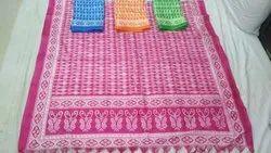 Khadi Cotton Fancy Printed Dupatta