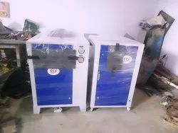 2TR Air Cooled Scroll Chiller