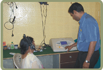 Master Of Audiology Courses