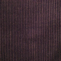 Drop Feeder Cord Velour Fabric