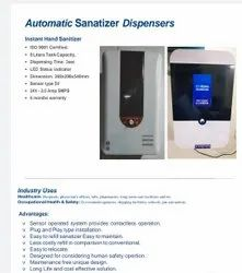 Automatic Hand Sanatizer Dispensers