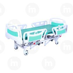 Electric ICU Five Function Beds
