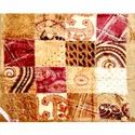 Sig. Heritage Printed Double Bed Blanket