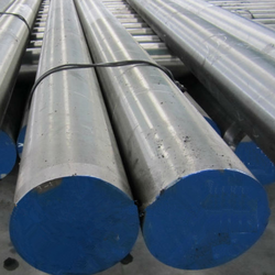 D2 Alloy Steel Bar