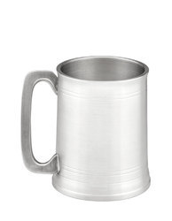 Silver Color SS Beer Mugs