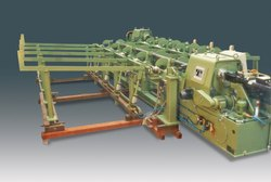 MS Hydraulic Testing Machines