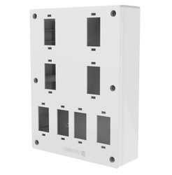 Press Fit Electrical ISI Switch Board Boxes
