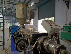 Nylon Mendel Manufacturing Machine