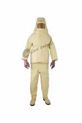 Kevlar Safety Suit