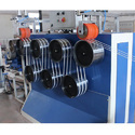 Box Strapping Plant