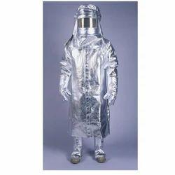 Jackets & Coats Aluminised Suit, Size: Universal Size
