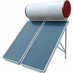Solar Water Heater 100 LPD FPC Model