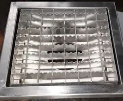 Floor Gratings Filter