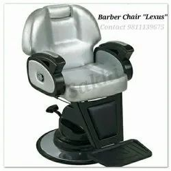 Hydraulic Barber Chair-  Lexus