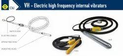 Oli Vh - Electric High Frequency Internal Vibrators