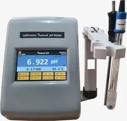 Touch Screen Digital pH Meter