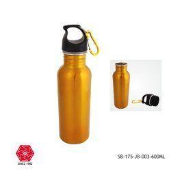 Stainless Steel Sports Bottle-SB-175-JB-003-600ml