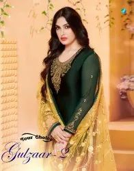 Gulzar vol 2 Suit  by your choice