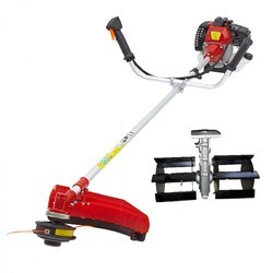 Brush Cutter Weeder