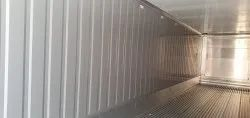 40ft Refeer Container Brand New