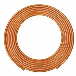 Copper Soft Pipe