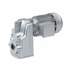 Lenze Shaft Mounted Helical Geared Motors G500-S And GFL
