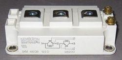 SKM400GB123D IGBT MODULES
