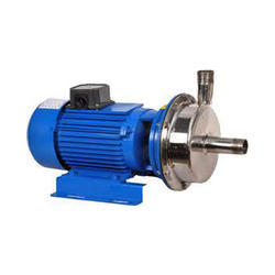 Rotopower Stainless Steel Centrifugal Pump, Size: 0.50