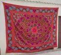 Handmade Embroidered wall hangings