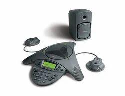 Polycom Sound Station VTX 1000 Conferencing System