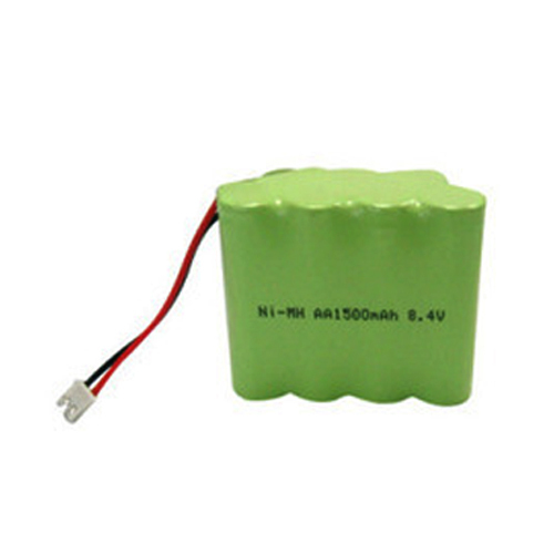 8.4 V 2200 MAH Ni-MH Battery Pack