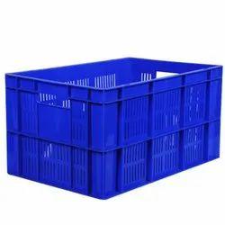 CSP-64325B Plastic Bakery Crate