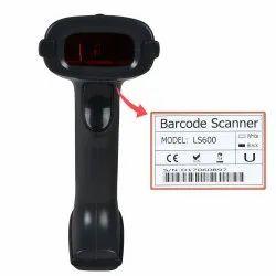 Retsol LS600 Barcode Scanner