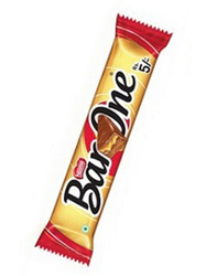 Nestle Bar One Chocolate