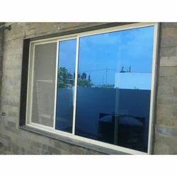 Mosquito Net Aluminium Sliding Window