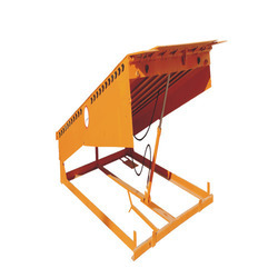 Industrial Dock Leveler