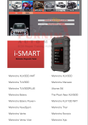 iSmart Mahindra Dealer Diagnostics tool