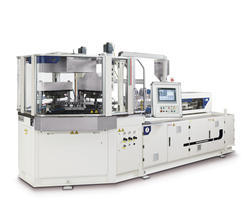 Injection Blow Moulding Machines IBM