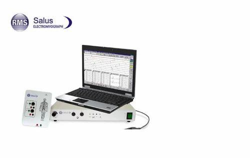 Electromyography EMG Nerve Conduction Test, For Neurology