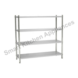 Steel Shelf Storage Racks