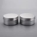 Aluminium Wax Jar