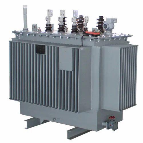 Electrical Transformers, 11 KV