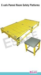 Panel Room Shockproof Platform