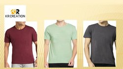 Soft Cotton T shirts Collections