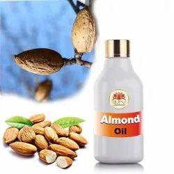 Almond Oil's