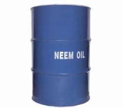 INeem Neem Oil Azadirachtin Indica, 190, Packaging Type: MS Barrel