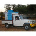 Mobile Generator Rental Services, For Industrial