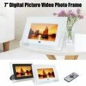 Digital Photo Frame 7 Inch - Giftana